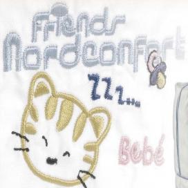 Nordico Nordbaby de Nordconfort