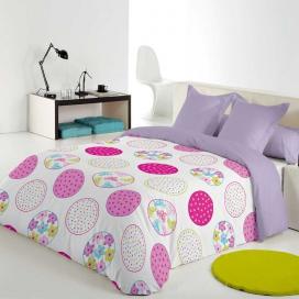 Funda Nórdica Candycor de Reig Marti violeta