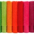 Toallas Happycolor de Reig Marti
