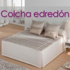 Colcha Edredón
