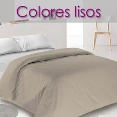 Colores Básicos Ropa de Cama