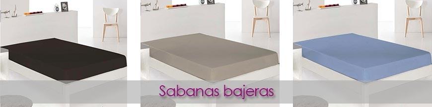 Sábanas Bajeras