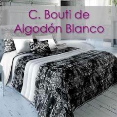 Algodon Blanco