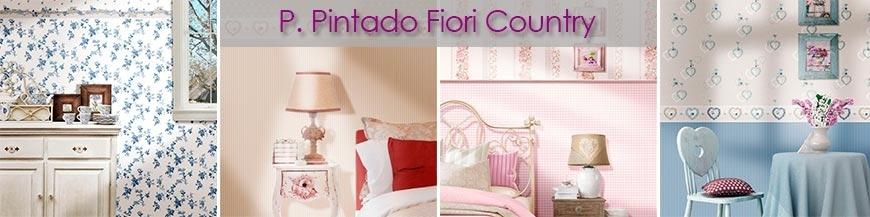 Colección Fiori Country