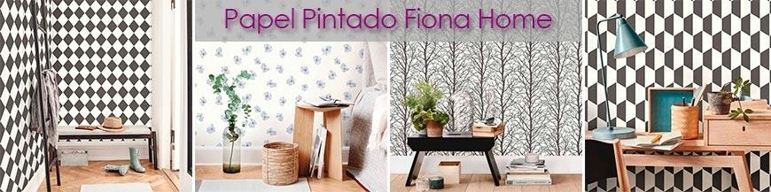 Colección Fiona Home