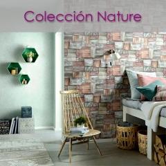 Colección Nature