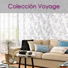 Colección Voyage