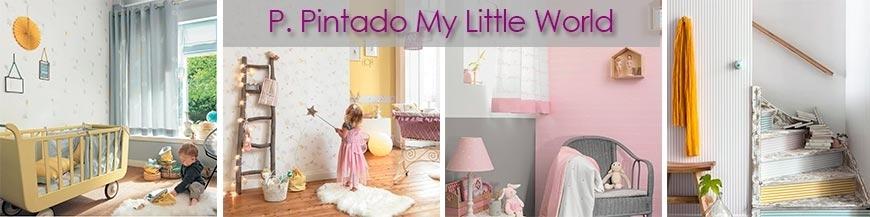 Colección My Little World