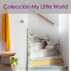 Colección My Little World