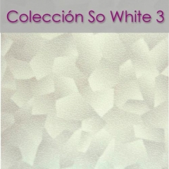 Coleccion So White 3