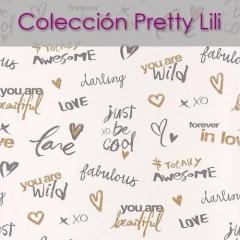 Coleccion Pretty Lili