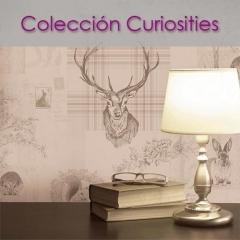 Colección Curiosities