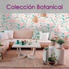 Coleccion Botanical