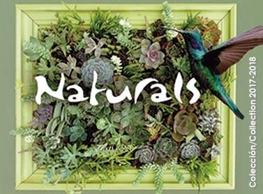 Colección Naturals